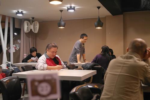 台北咖啡廳推薦好去處-486 CAFE-09