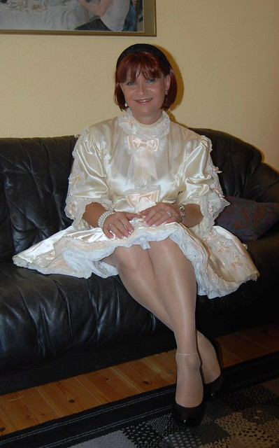 Sissy Maid Flickr Photo Sharing