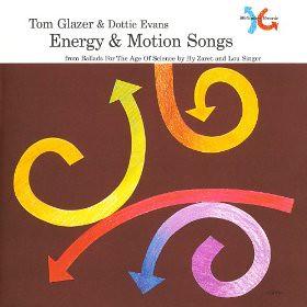 Music Energy & Motion