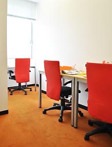オープンオフィス 赤坂ビジネスプレイス画像3