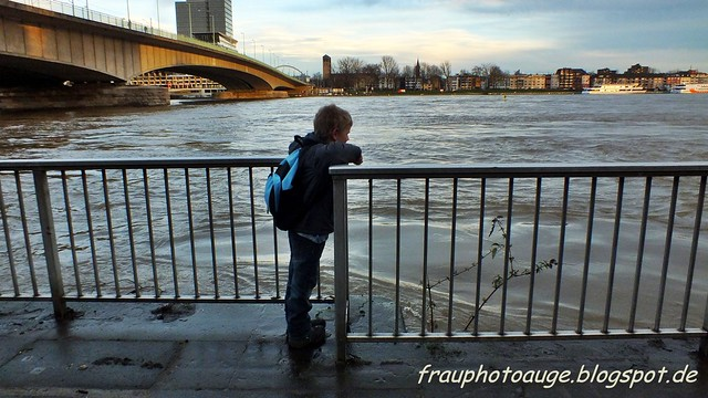 Väterchen Rhein