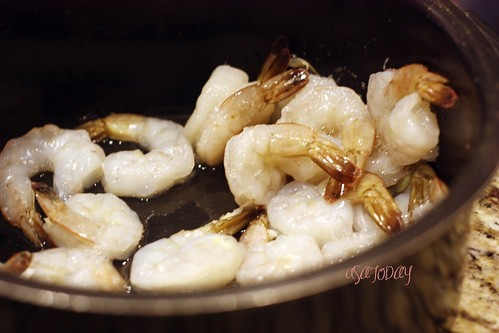 椰絲蝦球 Coconut shimp 5