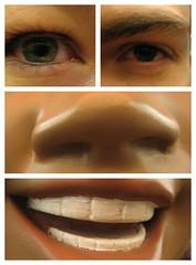 vision care(0.0), face(0.0), head(0.0), human body(0.0), nose(1.0), brown(1.0), skin(1.0), lip(1.0), eyelash(1.0), cheek(1.0), close-up(1.0), wrinkle(1.0), mouth(1.0), eyebrow(1.0), eye(1.0), organ(1.0),