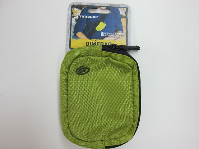 Timbuk2 Dime Bag - Packaging Front