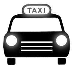 Cab # 202: you rock