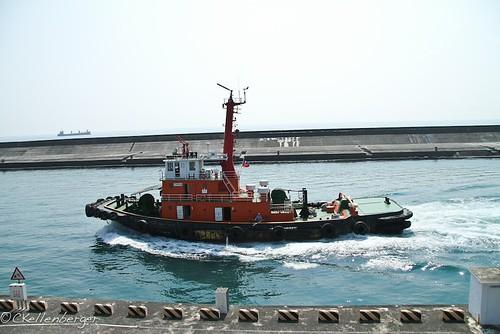 Hualien City Port