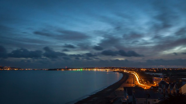 Weymouth Sunset-9