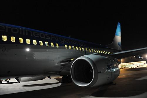 Argentina Airline