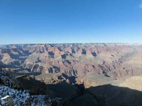 セドナ/グランドキャニオン(Sedna/Grand Canyon 米アリゾナ州)