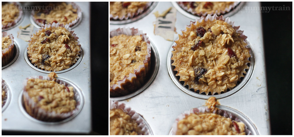 8345223753 d30179a834 b - The thing about new year's + Baked Oatmeal To-Go
