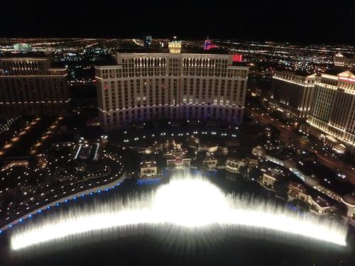 ラスベガス(Las Vegas,米ネバダ州)