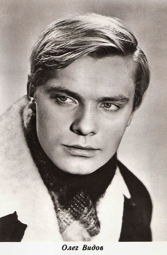 Oleg Vidov