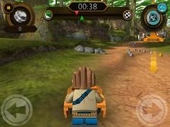 Speedorz iOS game