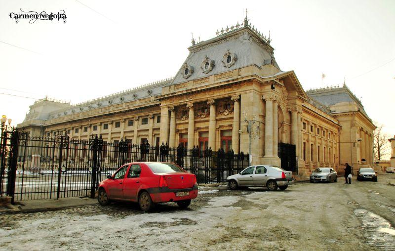 Bucuresti_Palatul Patriarhiei_1