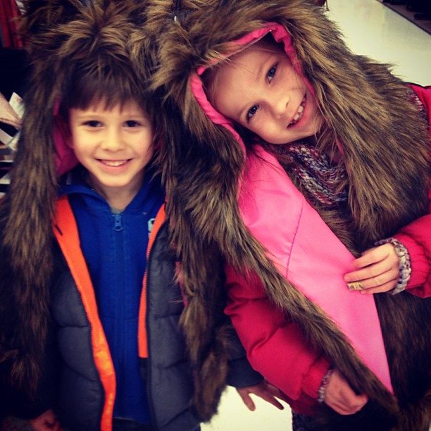Even at 70% off these #neimanmarcusfortarget hats weren't coming home with us. #latergram