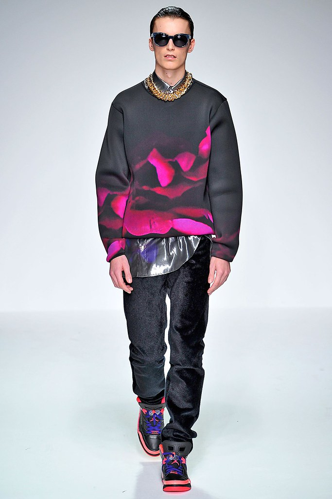 Katie Eary Inverno 2013