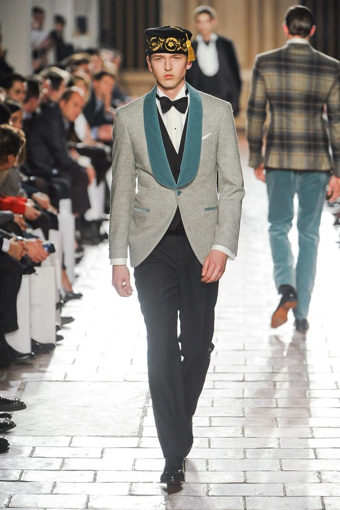 FW13 London Hackett025_Dimitrij Vysokolyan(fashionising.com)