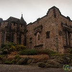 Edinburgh Castle, Scottish National War Memorial