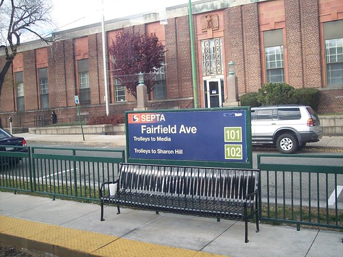 Fairfield Ave