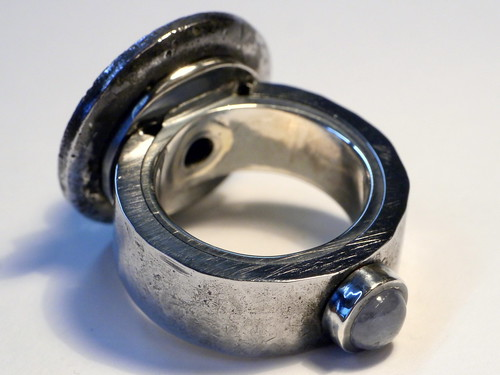 Small Pond Ring - 1