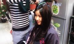 Thực hành sấy tóc lá bám cúp Hair salon Korigami 0915804875 (www.korigami (2)
