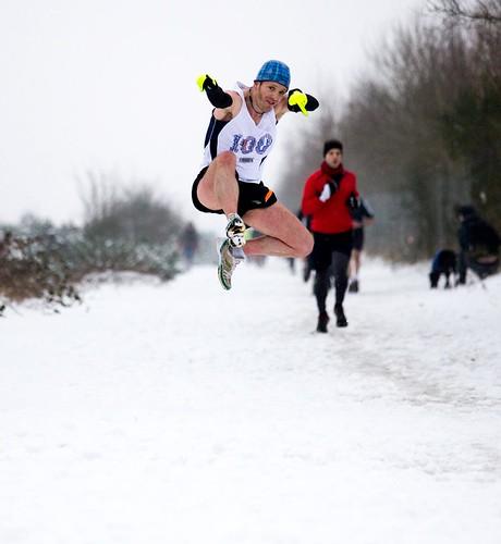 Ian Berry Leap