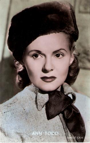 Ann Todd