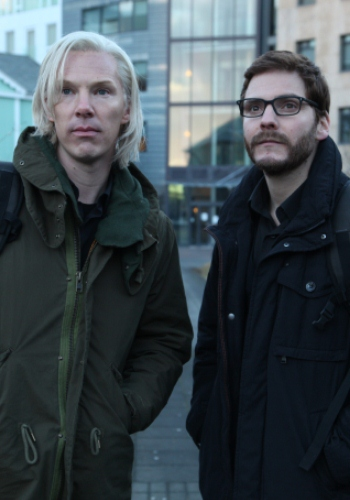 fifth estate assange wikileaks film cumberbatch