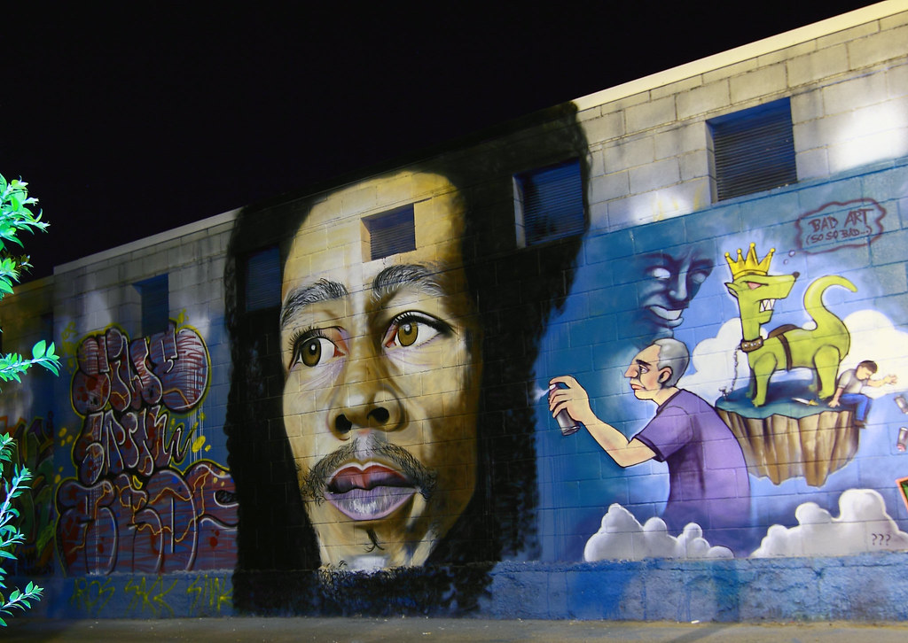 Graffiti Gandia