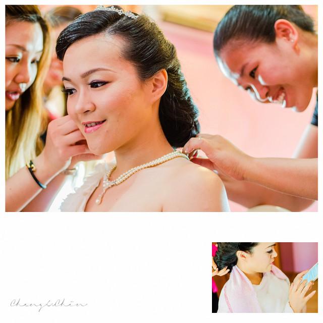 Anna & Kok Kiang Wedding Reception12
