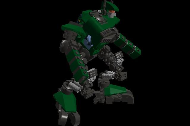 z green