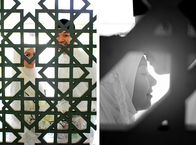 Nizam + Izmira / Ijab Qabul