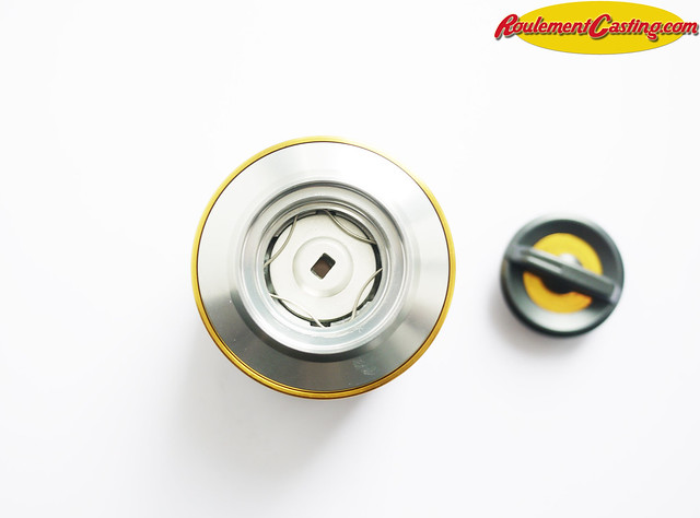 Shimano Rarerium 2500 Ci4 Carbontex #6