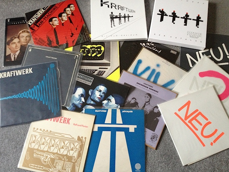 Vinyl Collectors Show Us Your Prized Possessions Page