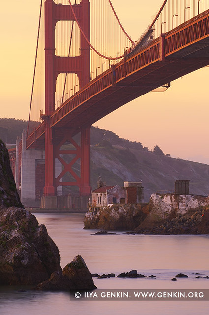 how to get to sausalito from golden gate bridge