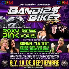 Bandi2$ Biker Fest se encargará de convertir a Carabobo en el centro del motociclismo en Venezuela https://t.co/Mkv48CePAx #acn August 30, 2016 at 12:17AM