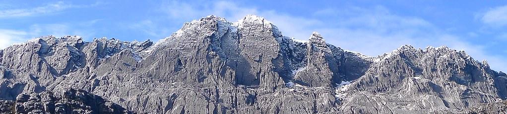 Expedition zur Carstensz-Pyramide, 4884 m - Einer der Seven Summits
