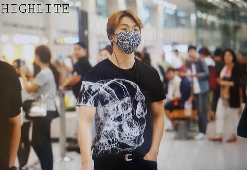 BIGBANG arrival Seoul 2016-09-12 (10)