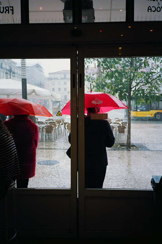 NYE in Lisbon, 2015