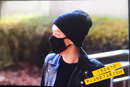Big Bang - Incheon Airport - 10apr2015 - Seung Ri - Planetarium_SR - 01