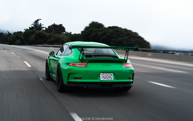 Signal GT3RS