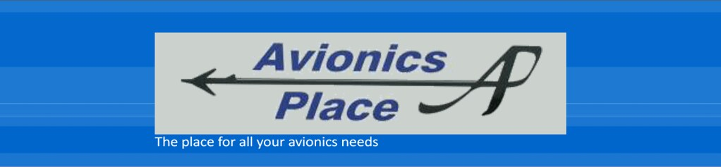 Avionics Place job details and career information