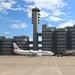 Japan Airlines / JA345J by runa028