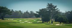 Blackhorse Golf Course, Monterey CA