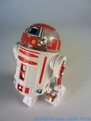 Red R3-Series Astromech Droid