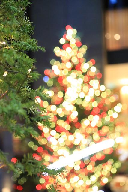 GINZA Illumination2012