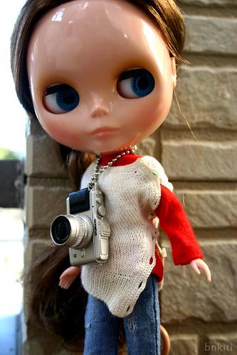 Olympus miniature camera(toy)
