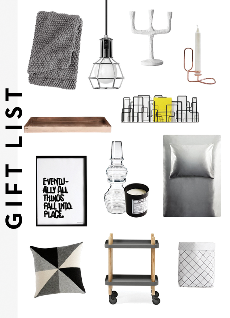 Amm Blog Gift Ideas For The Interior Lover