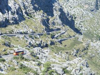 ruta por la sierra de tramuntana (2)