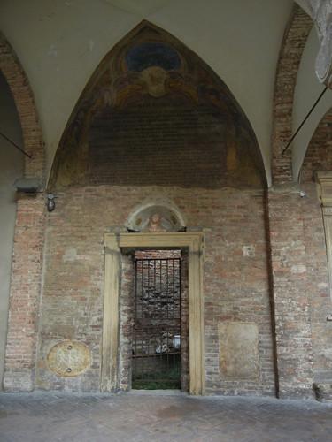 DSCN4896 _ Basilica Santuario Santo Stefano, Bologna, 18 October